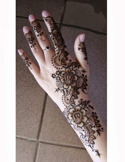 Mehndi Designs Ke : Best mehndi designs for different occasions piya ki pyari