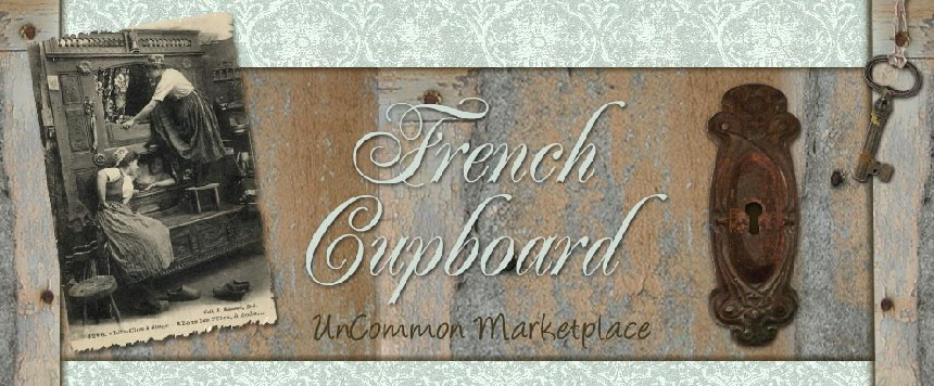 The French Cupboard