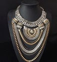 http://www.stylemoi.nu/multi-chain-diamante-tribal-bib-necklace.html