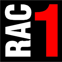 RETRANSMISION, RADIO RAC1 CATALUNYA, DIRECTO, ONLINE