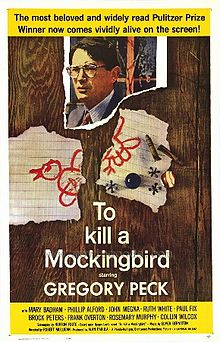kill mockingbird essay book vs movie The book, to kill a mockingbird, spent a lot more time developing the characters than the movie i believe that this took out key parts of the theme from.