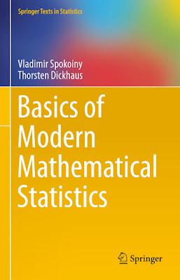 Basics of Modern Mathematical Statistics - Free Ebook Download