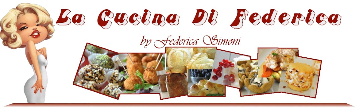 La cucina di Federica