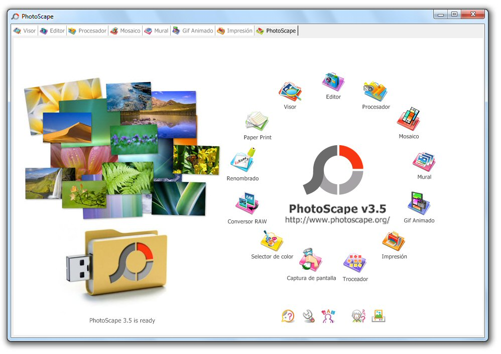 [PORTABLE] Photoscape v3.6.5 - MULTI - ITA