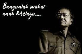 Hai Melayu Di sini lahirnya sebuah cinta