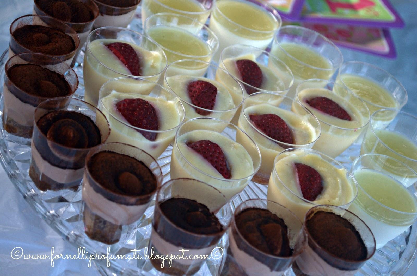 Buffet Di Dolci Per Compleanno : 1° compleanno della mia piccipiu2026..il buffet dei dolci fornelli