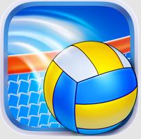 Volleyball Champions 3D Apk + Mod Unimited Money Terbaru