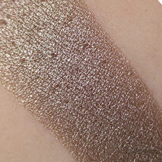 Urban Decay Vice 4 Robbery Swatch Holiday 2015