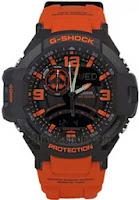 Gambar Casio G-Shock GA 1000-4ADR