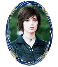 Mary Alice Brandon Cullen - Alice
