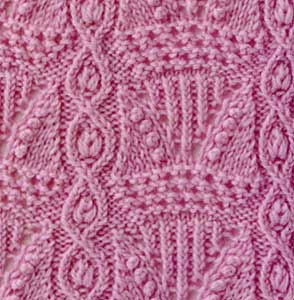 NobleKnits Knitting Blog: Rustic Tweed Knit Cowl Pattern - Free