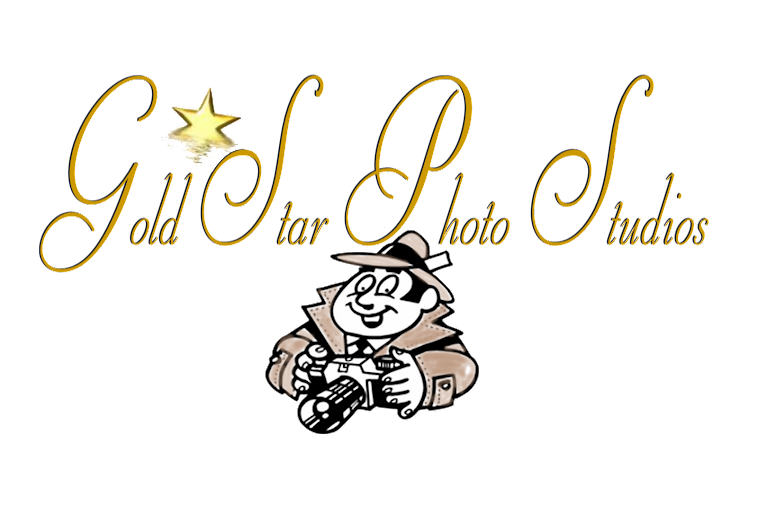 Gold Star Photo  Studios