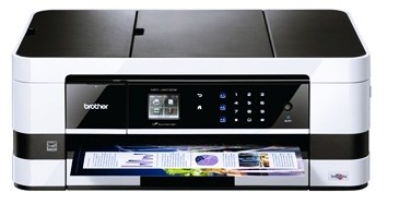 Brother MFC J4410DW Driver Download