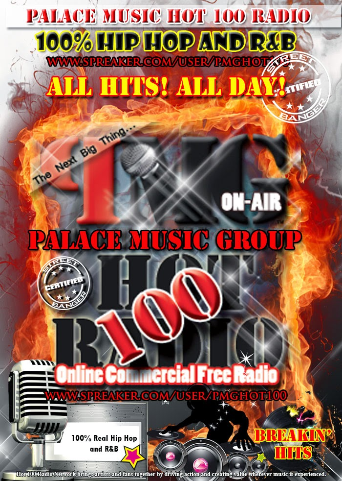 WPMG-Palace Music Hot 100 Radio