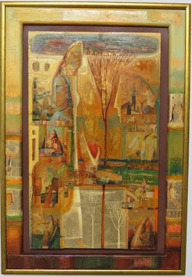 Роман Опалинский, Искушающая