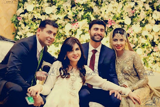 Wedding Pictures Review of Mahnoor Baloch's Daughter.