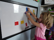 Izzie Mac And Mouse Paint Manipulatives