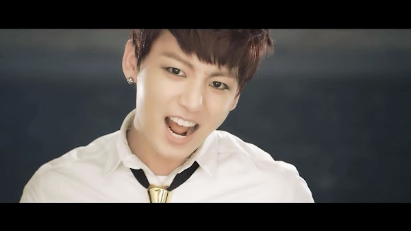 BTS Boy In Luv Jungkook