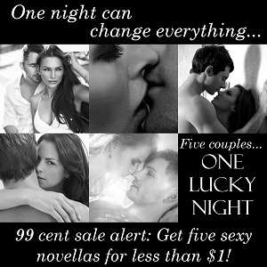 99 cent sale--Two weeks only!