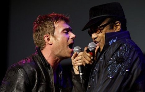 albarn womack, bobby womack 2012, damon albarn 2012, womack, gorillaz