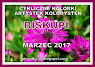 Marzec - BSKUP