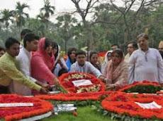 န Dhaka, 25 May :