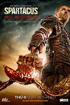 Spartacus: Cuộc Chiến Nô Lệ 4 tập 10