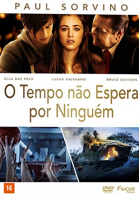 O Tempo Não Espera Por Ninguém – Dublado (2011)