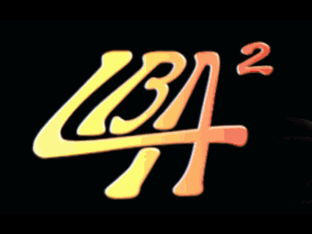 Little Big Adventure 2 logo screenshot