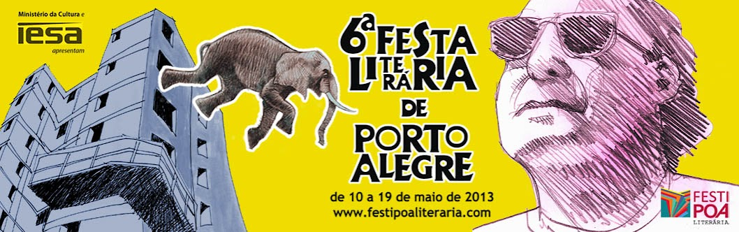 FestiPoa Literria