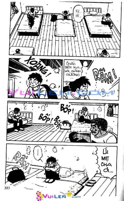 Jindodinho - Đường Dẫn Đến Khung Thành III  Tập 20 page 80 Congtruyen24h
