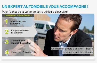 Avec Experveo les transactions automobiles sont plus facile