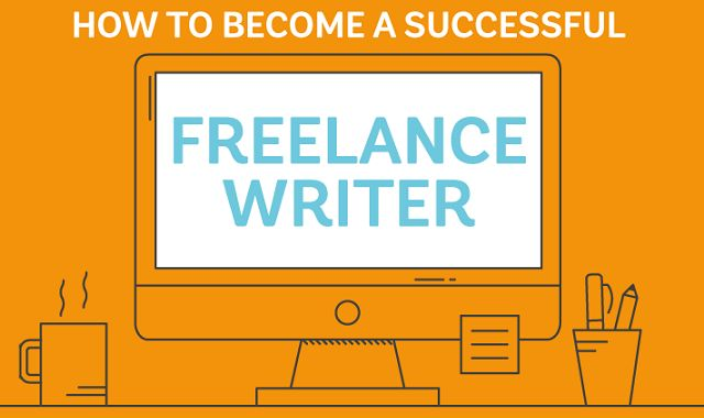 How to be an online writer