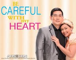 Be Careful With My Heart - February 22, 2013 Replay