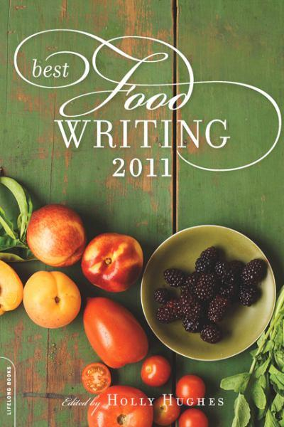food writing paper