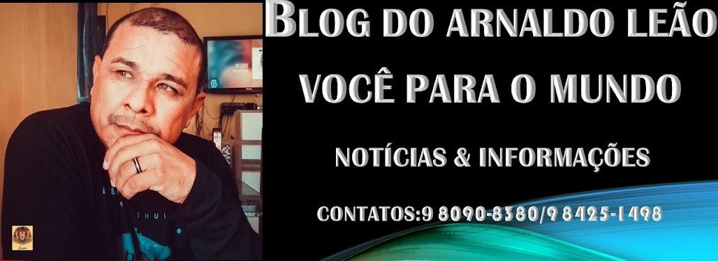 Blog do Arnaldo Leão