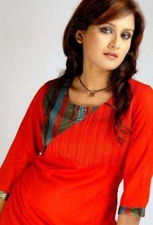 Nadia Khanom Nodi