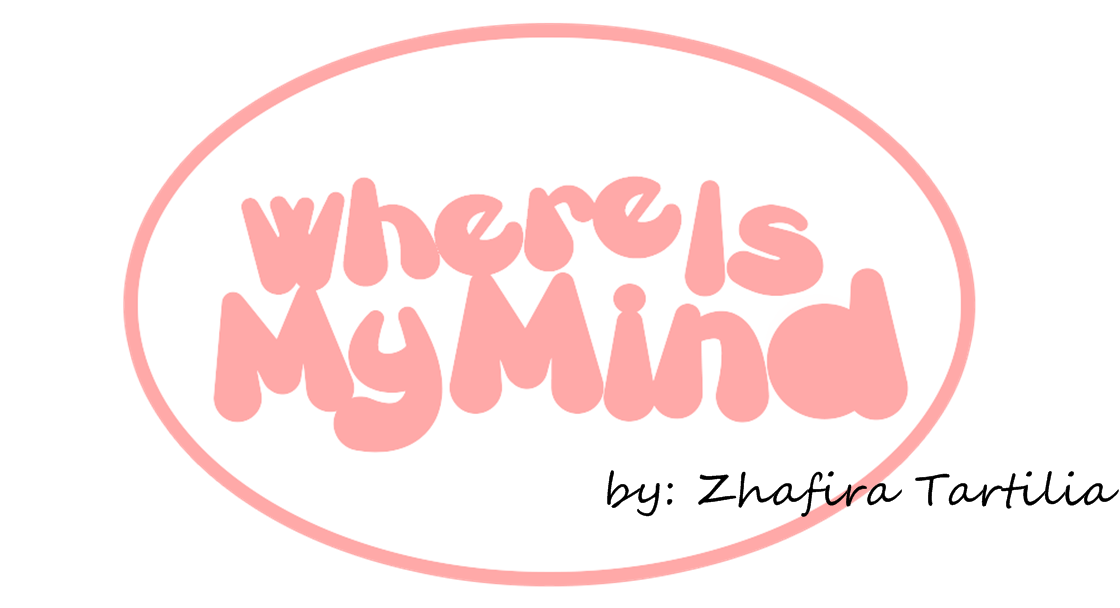 Where's My Mind
