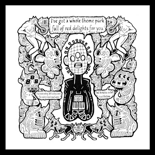 Hellraiser Cenobite Constantine Clive Barker