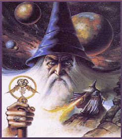 Merlin -  o Mago