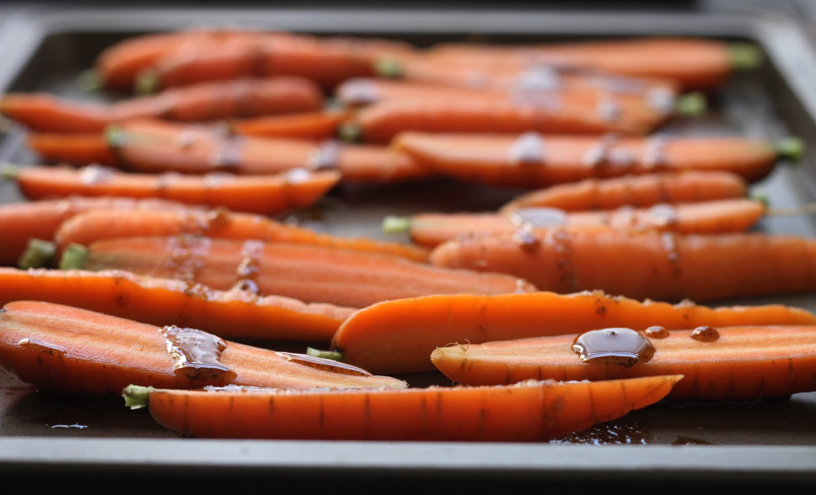 glazed carrots pommegranate balsamic glazed carrots recipe key