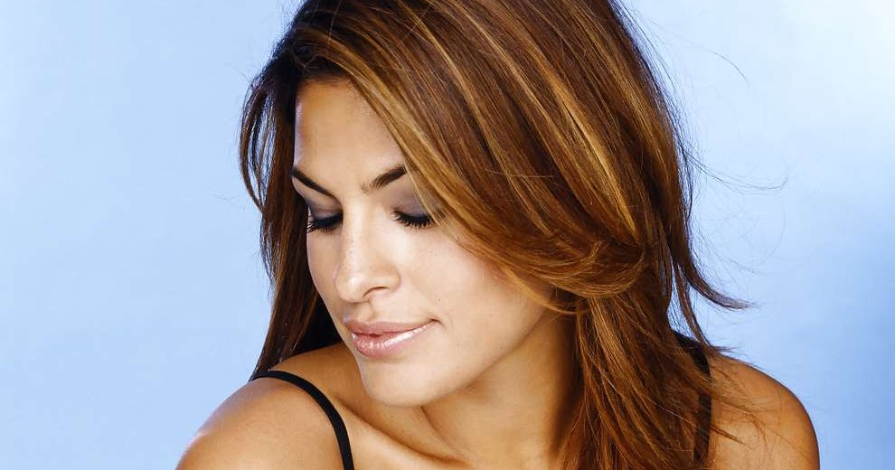 Entplugged: Eva Mendes Biography, Latest Hot Nude and