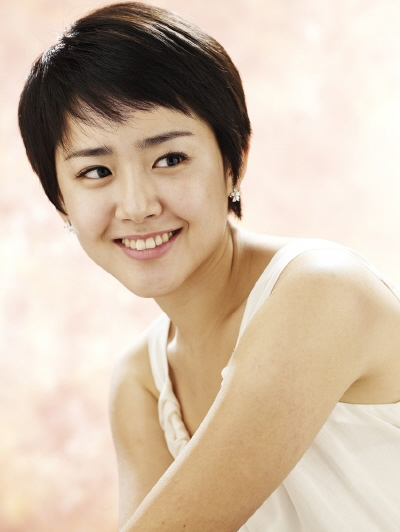 Moon Geun Young☀Short Hair Styles
