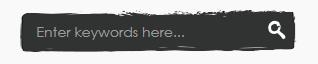 kotak pencarian pada blog