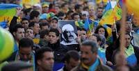 جريدة نبض المجتمع تحاور الناشط الأمازيغي عادل أداسكو