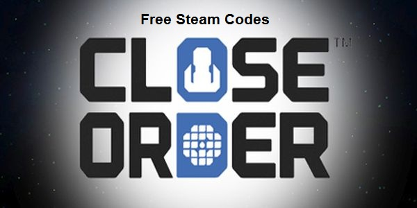 Close Order Key Generator Free CD Key Download