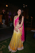 kajal agarwal photos in half saree-thumbnail-11