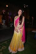 kajal agarwal photos in half saree-thumbnail-11