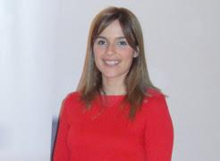 Teresa Gonzalo científica