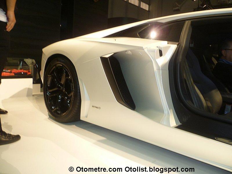 Lamborghini Avendator Otometre Otomobil Blogu Haberler Yeni Modeller
